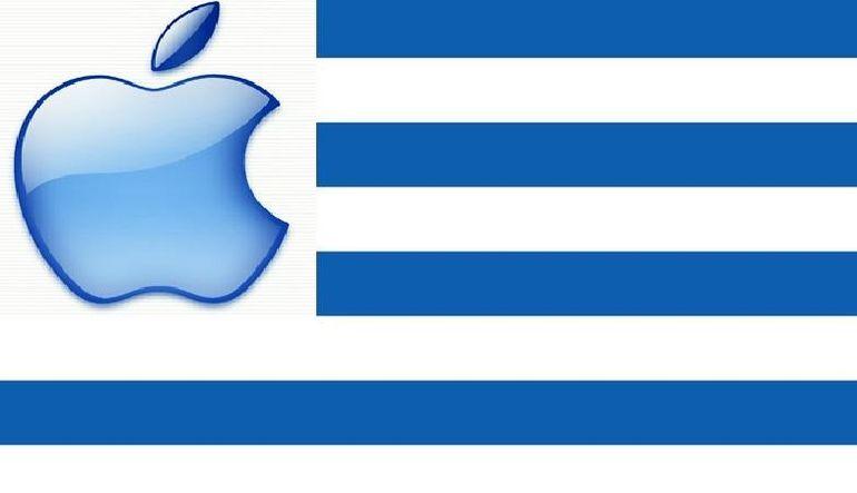 Yunanistan'ı satın almak Apple için mantıklı olabilir