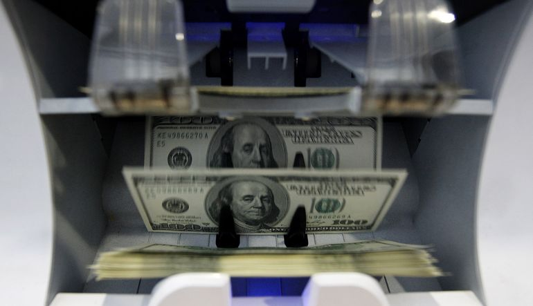 Özel sektörün döviz borcunu gösteren 6 grafik