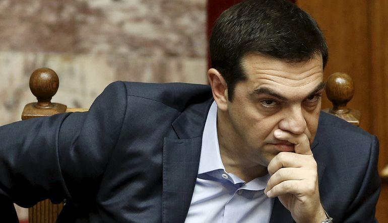 Rusya Yunanistan'ı BRICS Kalkınma Bankası'na davet etti