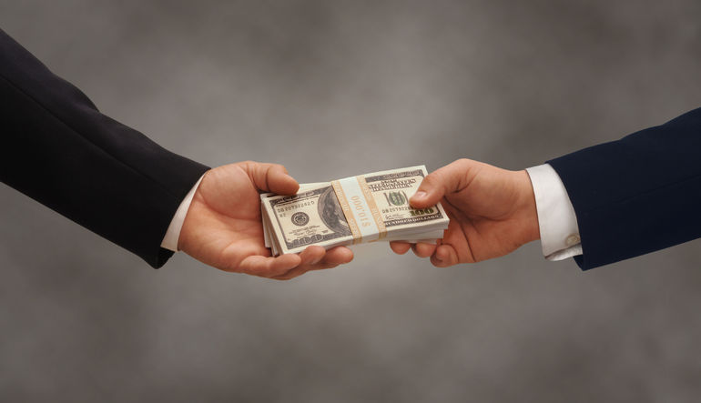 Tahvil piyasasında kayıp 433 milyar dolar