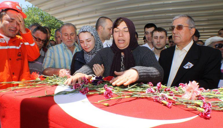 Ankara Gündemi: 13 Mayıs