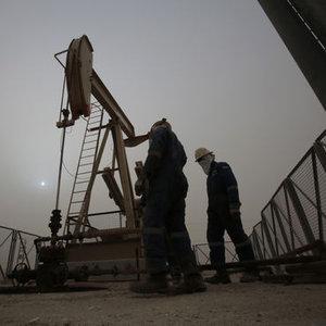 OPEC SAVAŞ BALTALARINI ÇIKARIYOR