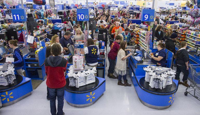 Perakende satışlar beklenti altında
