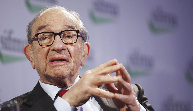 Eski Fed başkanı 'taper tantruma' karşı uyardı