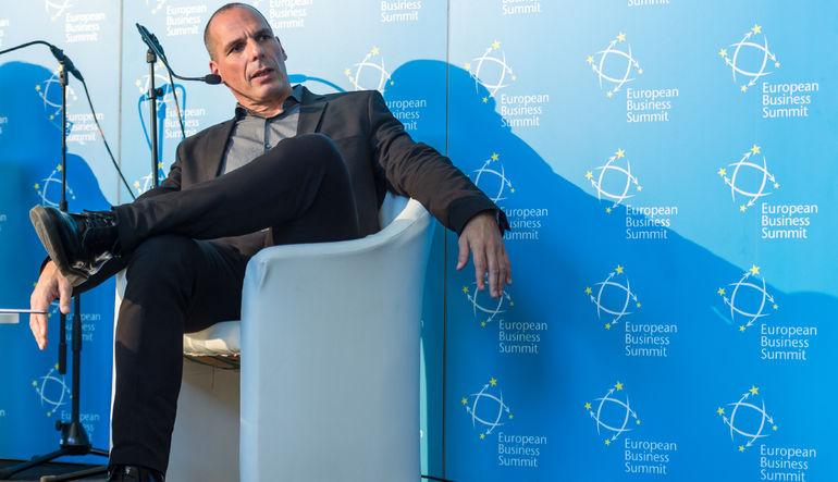 Varoufakis erteleme istedi