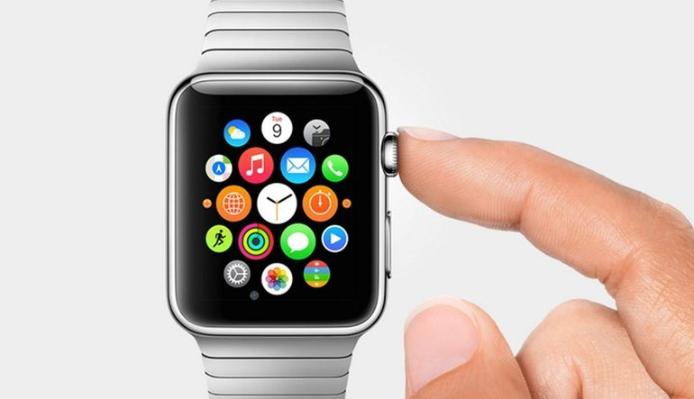 Apple Watch'un bir kusura daha