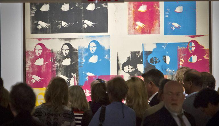Sanat eserlerinin değeri nasıl ölçülür?