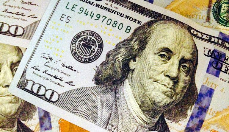 Dolarda yıl sonu beklentisi 2,72'ye yükseldi