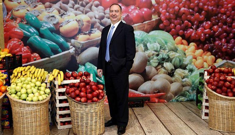 CarrefourSA genel Müdürü Mehmet Nane fırsat olursa yeni satın alma yaparız dedi
