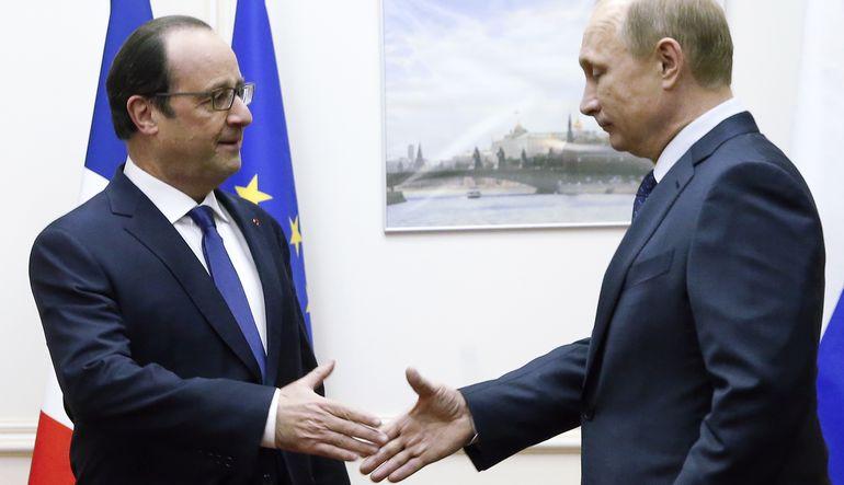 Rusya Fransa'dan tazminat istiyor