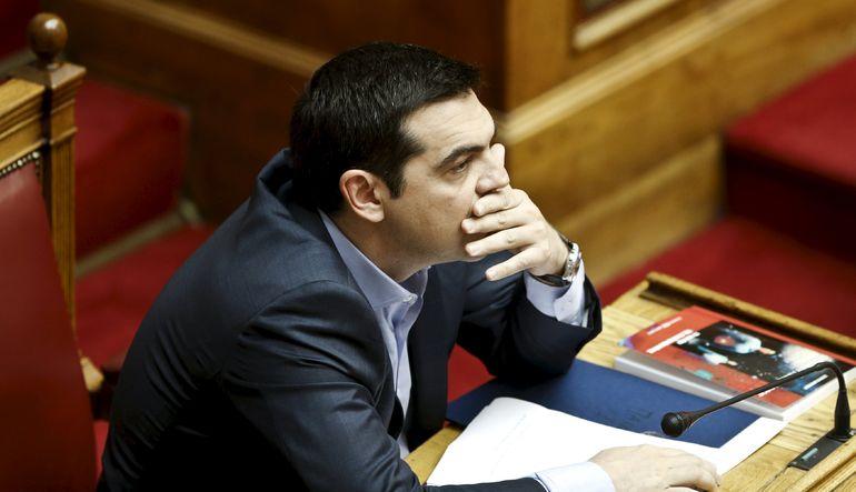 Tsipras: AB yardımı olmadan borcu ödeyemeyiz