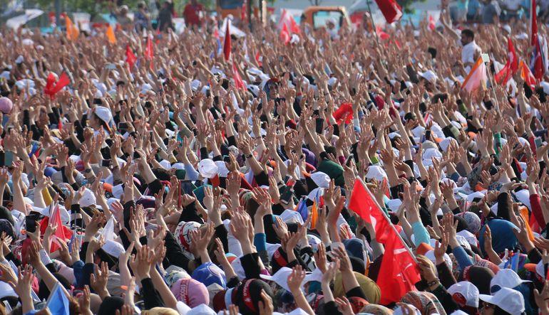 Ankara Gündemi: 18 Mayıs
