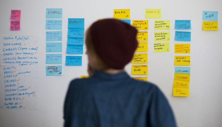 Büyüyen start-upların en çok karşılaştığı zorluklar