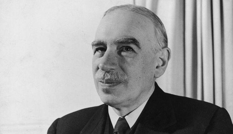 Ekonomi dehası Keynes'in bilinmeyen hikayesi