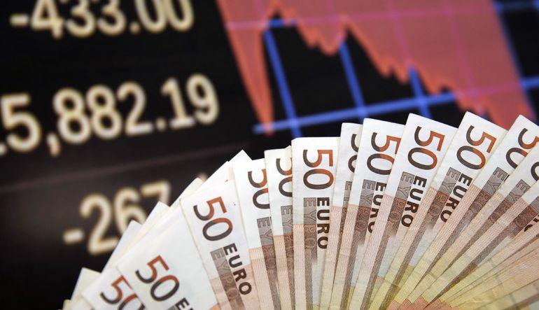 AMB planı euroda düşüş beklentilerini canlandırdı