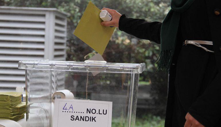 Metropoll'ün son seçim anket sonuçları