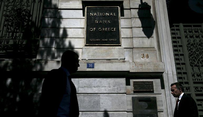 Yunanistan ELA'nın artırılmasını istedi