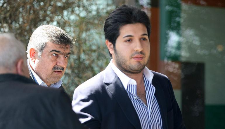 Reza Zarrab'ın şirketi 13'üncü sırada