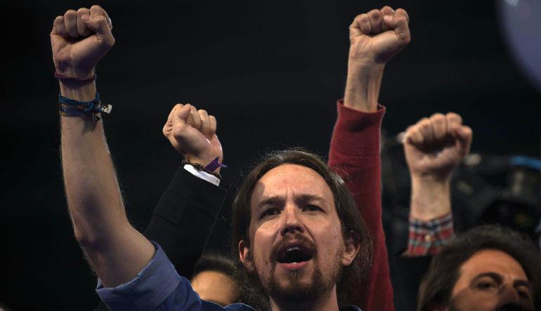 İspanyol 'taht oyunlarında' rüzgar dönüyor