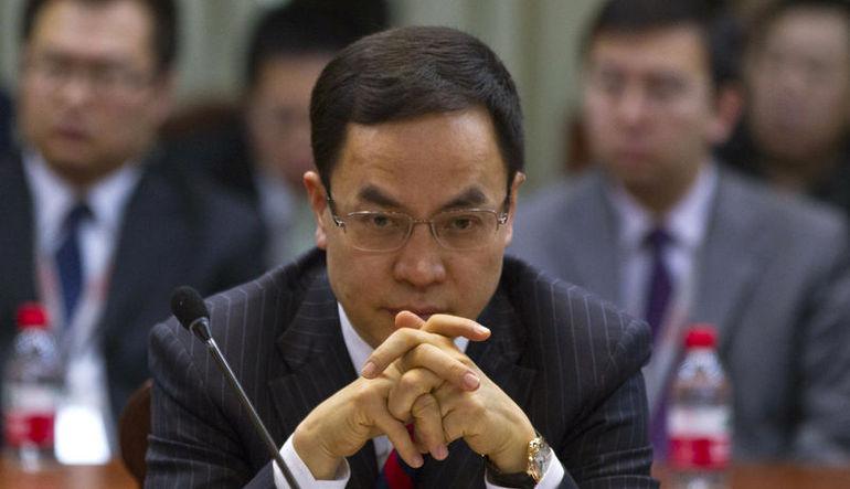 Li Hejun yarım saatte 14 milyar dolar kaybetti