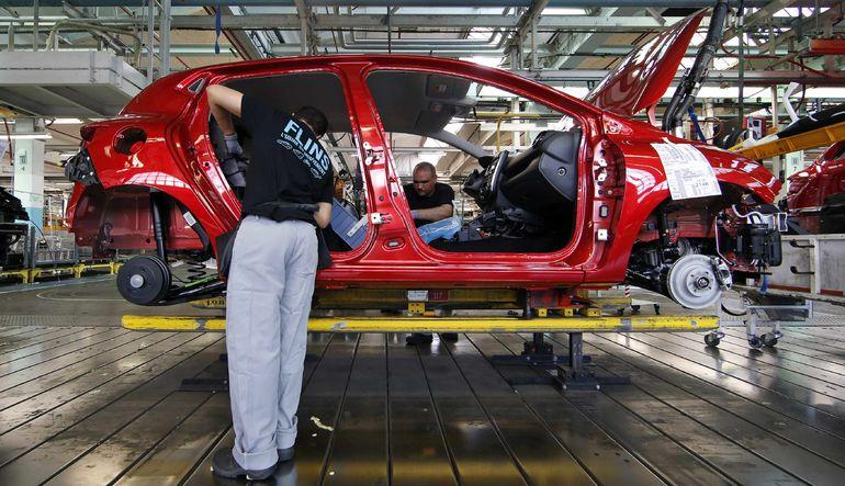 Euro Bölgesi PMI açıklandı