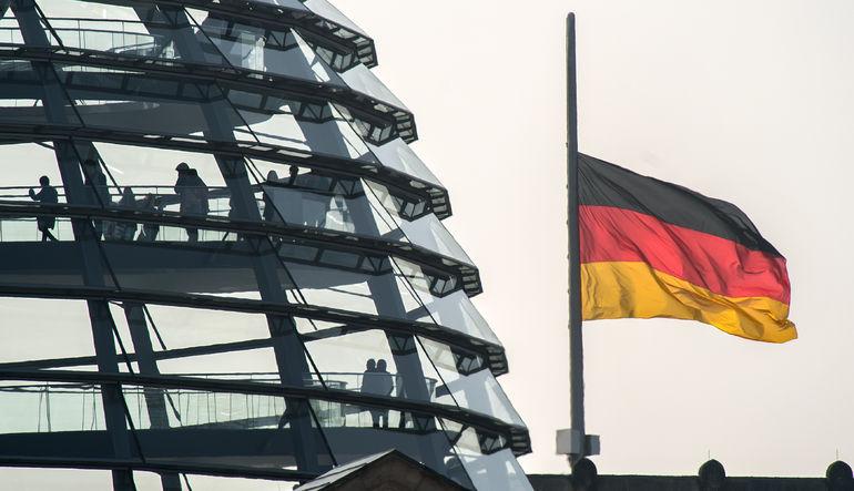 Alman tahvilleri geriledi