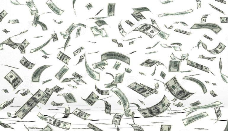 """Bank of America Merrill Lynch, sermaye""""taper tantrum"""" döneminden dahi daha fazla olduğunu söyledi"""