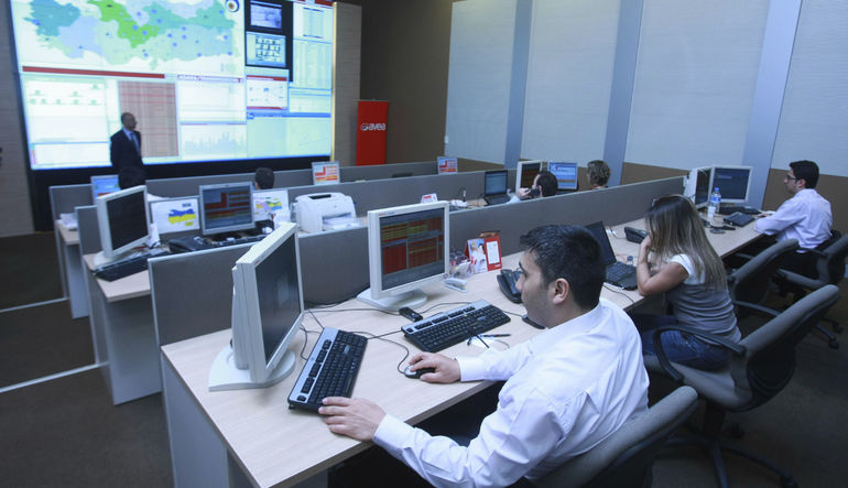 Bilişim sektörü 70 milyar lira büyüklüğe ulaştı