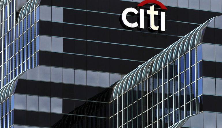 Citi, Türk bankaları için hedef düşürdü