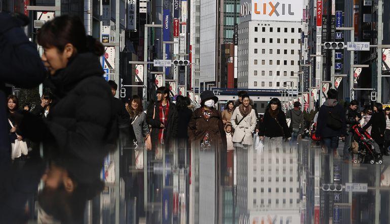 Japonya hala dünyanın en büyük kreditörü