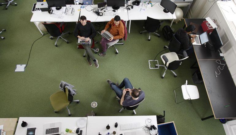 Patronsuz çalışmayla ilgili bilmeniz gereken 5 şey