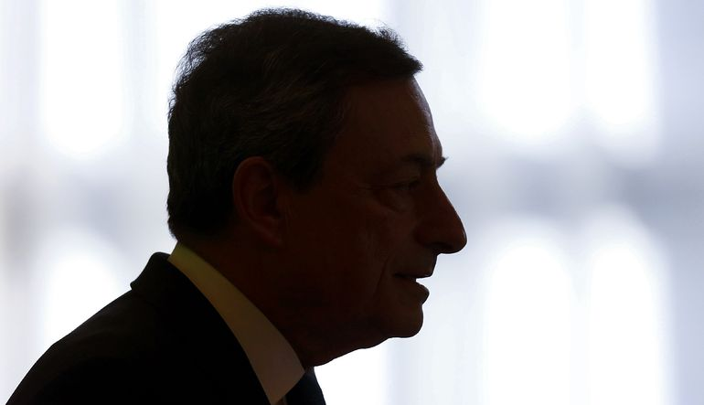 Draghi: Durum iyi ama yapısal reform gerekli