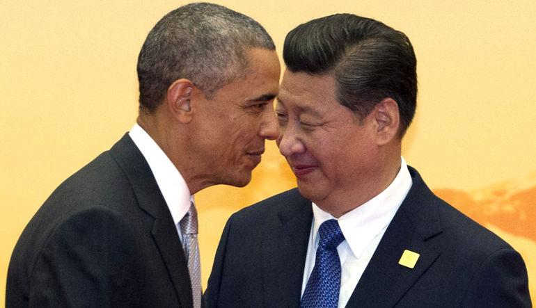 Çin'i endişelendiren anlaşma