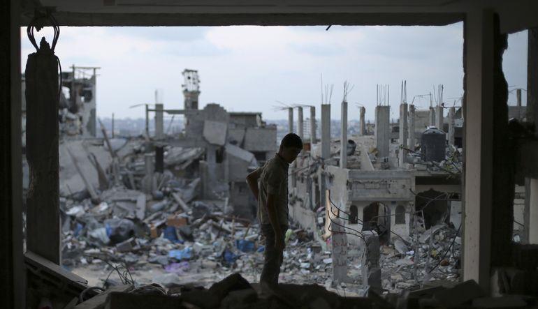 Dünya Bankası: Gazze çöküşün eşiğinde