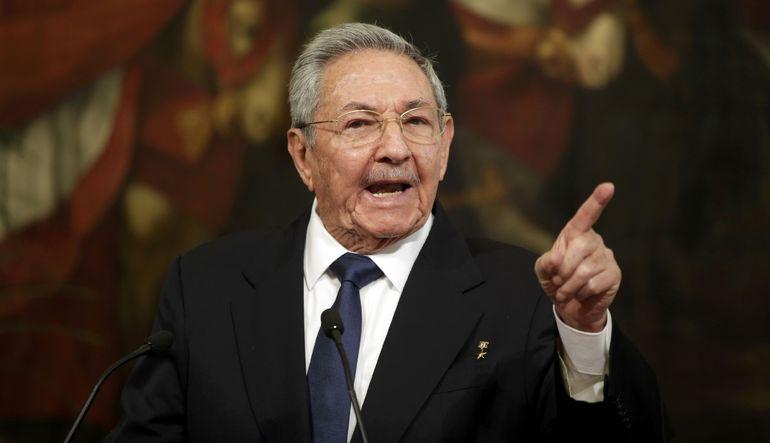 Küba ABD'de hesap açtırdı