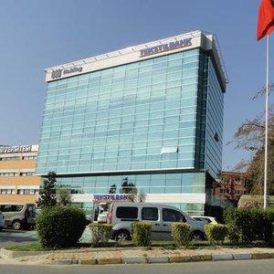 TEKSTİLBANK'IN ÇİN BANKA DEVİNE SATIŞI TAMAMLANDI