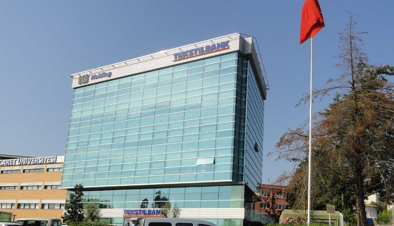 Tekstilbank resmen ICBC'nin