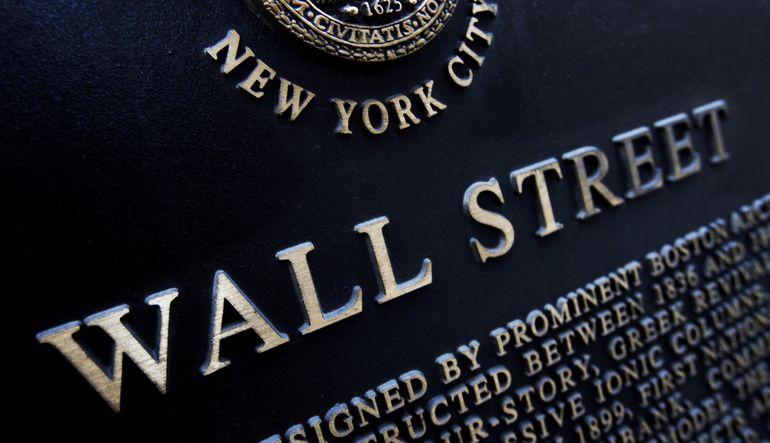 Wall Street'e yeni soruşturma