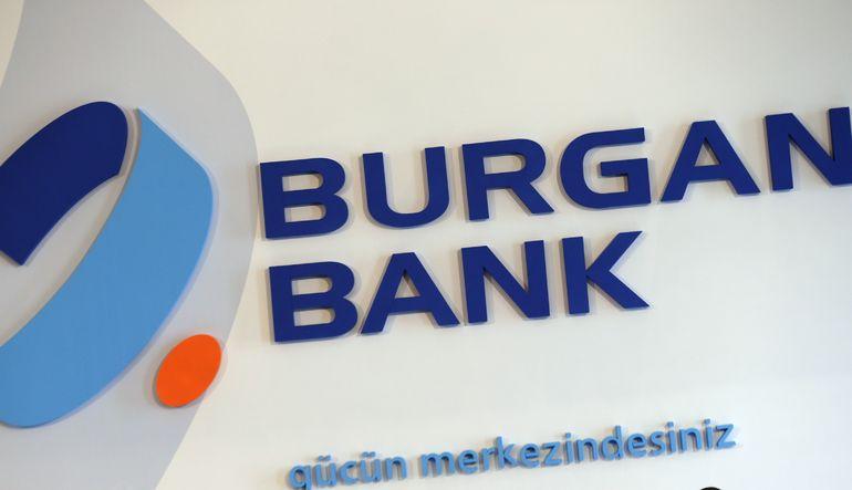 Burgan Bank bilançosu