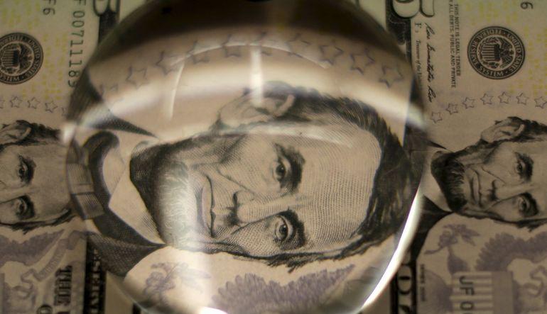 Doların 2011'den bu yana en iyi haftası