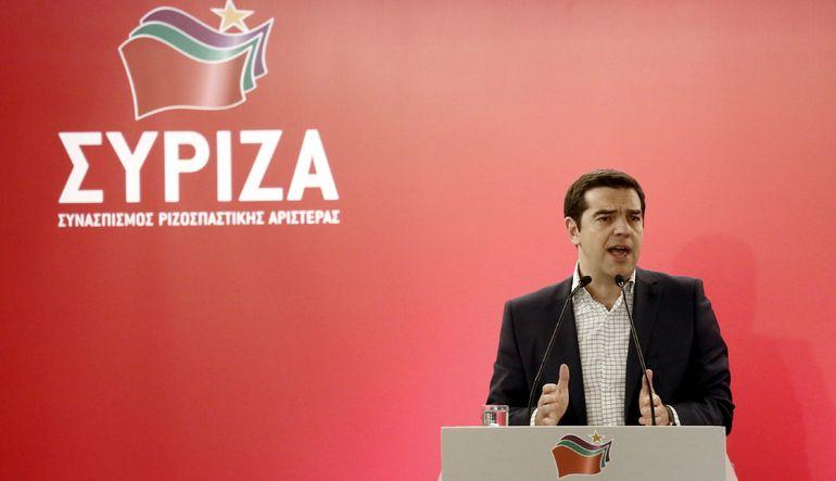 Tsipras: Yunanistan daha fazla kemer sıkmayı kaldıramaz