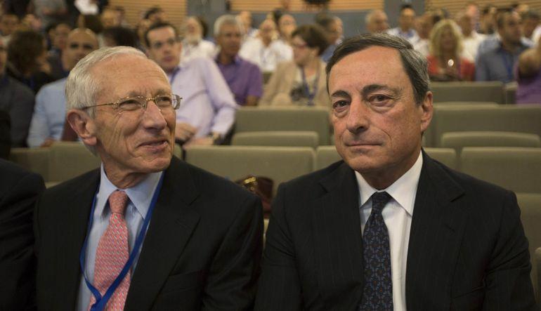 Merkez bankaları yöneticileri hükümetlere reform çağrısı yaptı