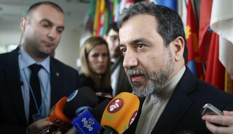 İran askeri üslerinde uluslararası teftişi kabul etti
