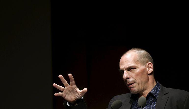 Varoufakis de kreditörlere çağrı yaptı