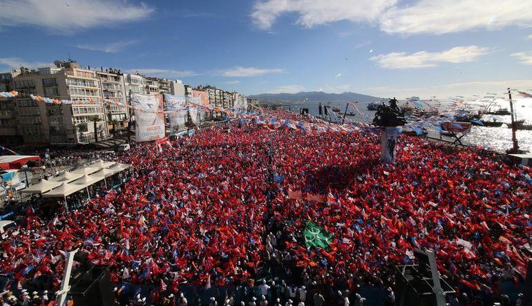 Ankara Gündemi: 25 Mayıs