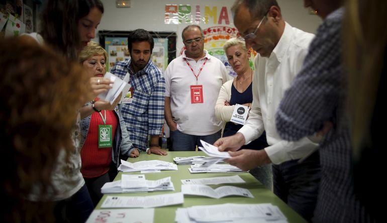 İspanya siyasetinde yeni dönem