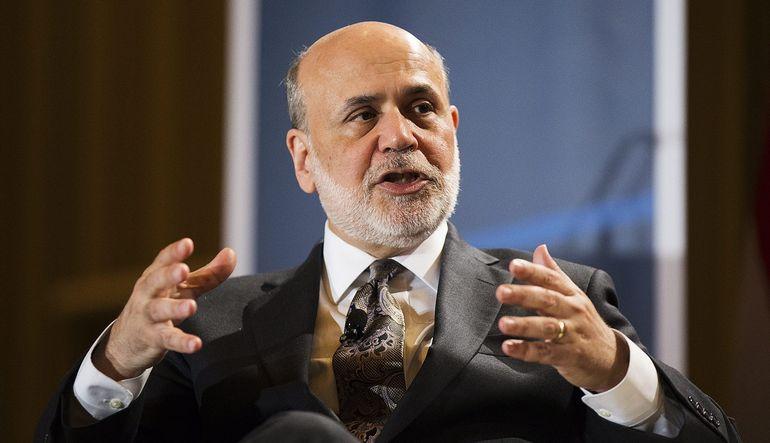 Bernanke: Çin'in likit piyasalara ihtiyacı var