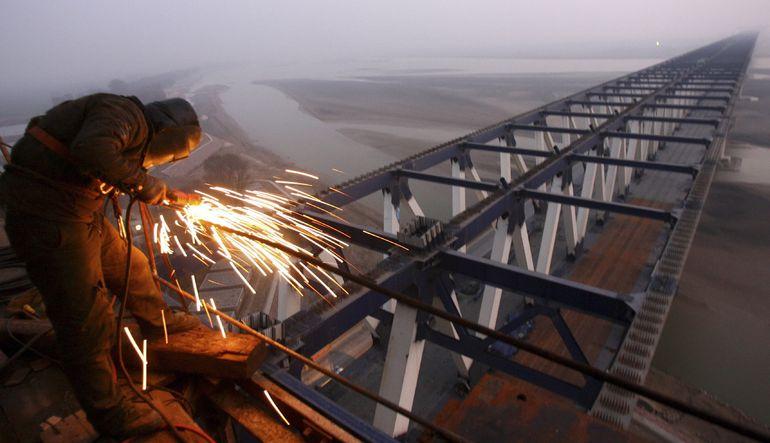 Çin, 318 milyar dolarlık proje çağrısı yaptı