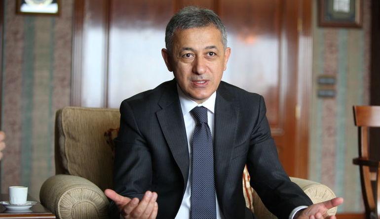 SPK Başkanı Ertaş: Halka arzlar için düzenlemelere hız verilmeli