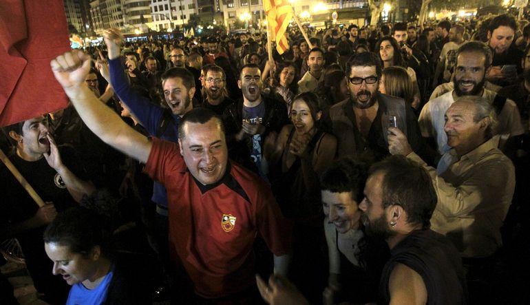 İspanya'da Yunan sendromu